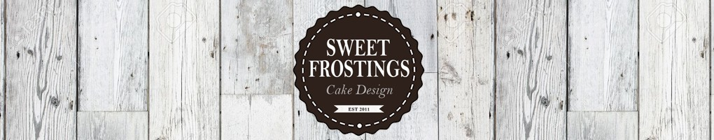 Sweet Frostings Cake Design