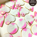Water Colour Cookies